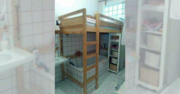 Paris: Magnifique studio une chambre avec salle de bain
