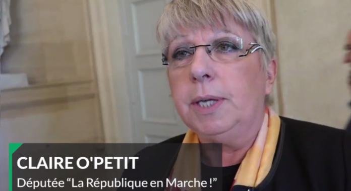 Claire O'Petit, des Grandes Gueules à En Marche : une réussite ?