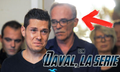 Daval, la série sera le dernier caméo de Stan Lee